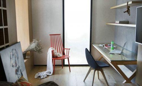 万象未央3室2厅135平米现代风格