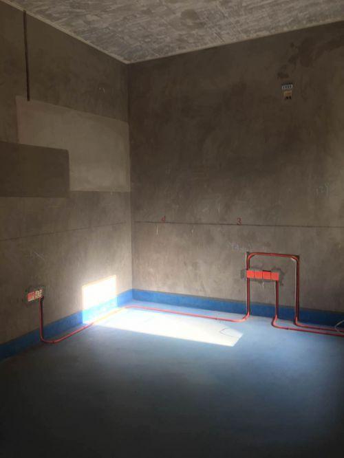 耀江府水电工艺展示|远景装饰