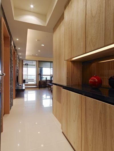 九如御2室2厅85平米日式风格