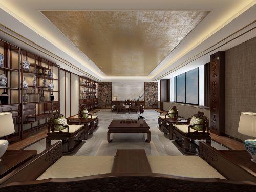 2017融创地产集团贵宾会所北京