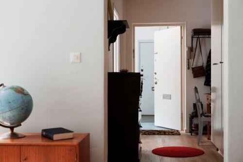 九珑邑1室36平米欧式风格