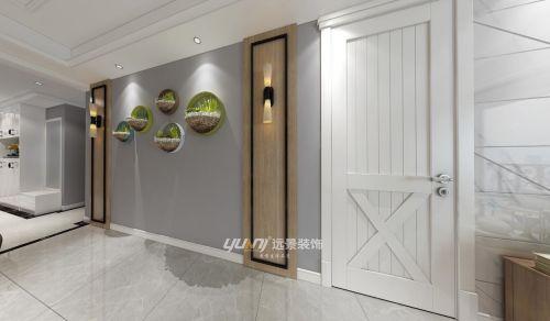 远景装饰公司|玥湖园装修设计|北欧风格