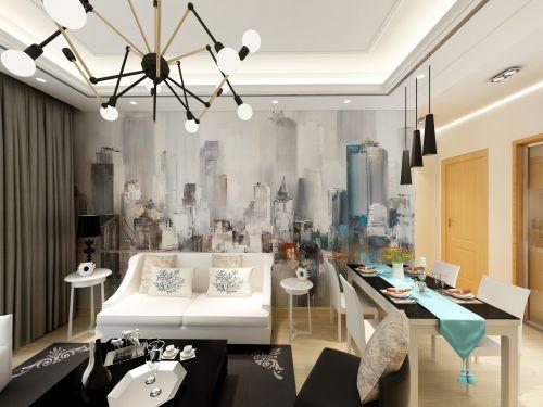 上海嘉定新城