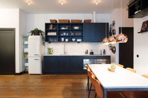海棠华府2室2厅88平米简约风格