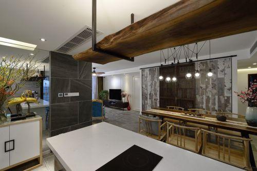 中海尚城5室2厅186平米