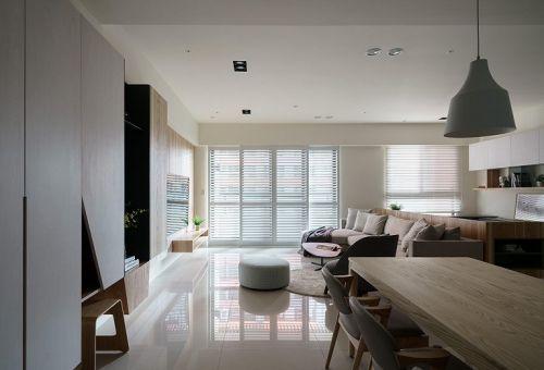 北欧生活住宅设计