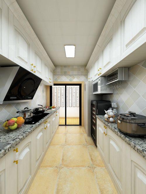 两居室设计方案