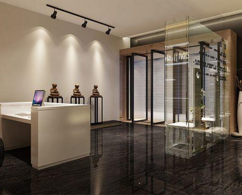 成都办公室办公楼ZM|design装饰设计观摩