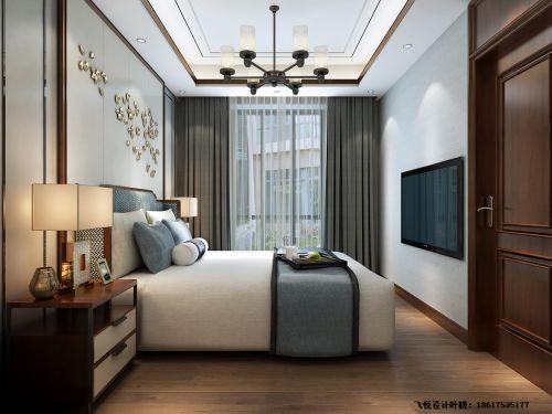 中式风格别墅的设计陈超设计