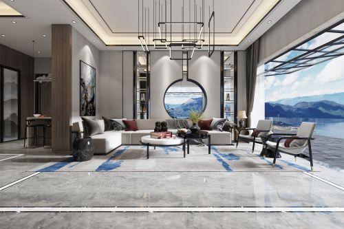 新中式大別墅