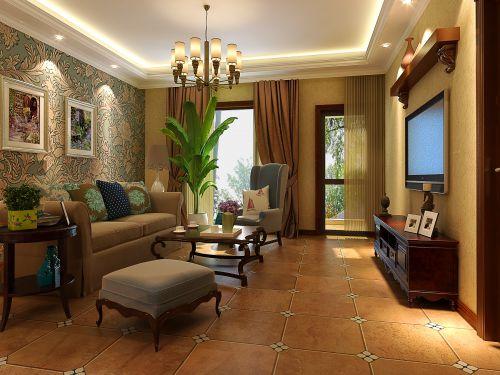 玉林山水5室2厅285平米现代风格