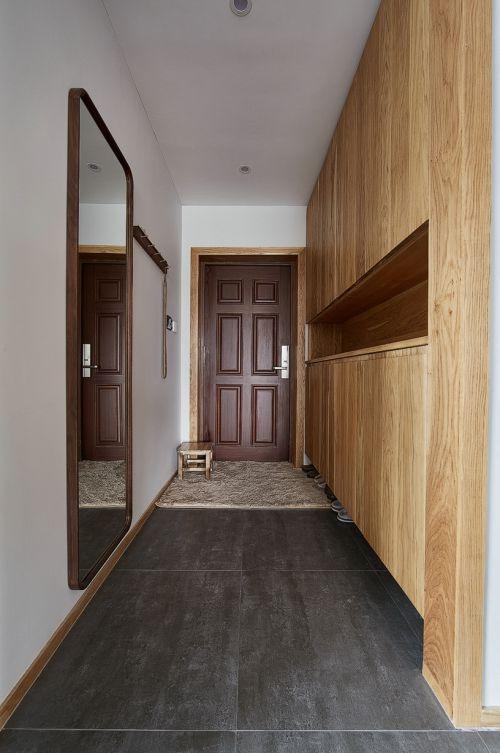140平雅致空间,诠释着中式文化蕴含的内涵与魅力