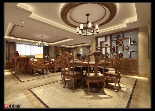 贵阳中式风格装修,中式家具一种文化的传承!