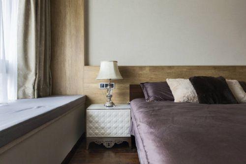 现代轻奢风四居室,精致优雅的舒适空间